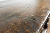 17th Century Oak Refectory Table (9 of 9)