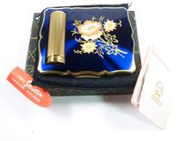Vintage Stratton Lipstick Holder & Compact Mirror 1950s (4 of 9)
