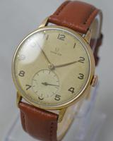 1944 Omega 'Jumbo' Wristwatch (2 of 5)