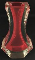 Vintage Murano Sommerso Vase (2 of 5)