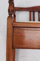 Antique Edwardian Piano Stool (10 of 13)