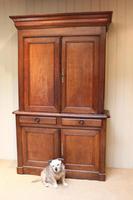 Rustic French Oak Cupboard (6 of 12)