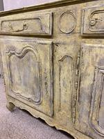 French early oak sideboard (18 of 22)