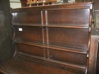 Priory Style 2 Drawer Welsh Dresser (2 of 3)
