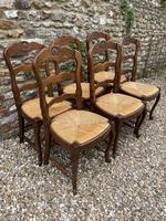 Six Oak Chairs (2 of 7)