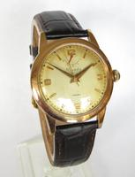 Gents 1950s Nivada Visualmatic Watch, Power Reserve Indicator (2 of 5)