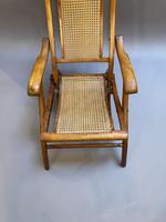 Edwardian Steamer Deck Chair (3 of 8)