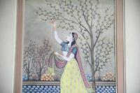 Pahari Style Painting (5 of 9)
