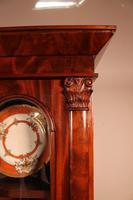 Small English Bookcase With Secretaire From The 19th Century In Mahogany (5 of 11)