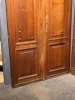 2 Pairs of Chateau Doors with Surrounds (15 of 15)