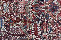 Old Heriz Carpet 309x214cm (3 of 9)
