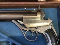 Wesley Richard 1907 Air Pistol (4 of 12)