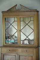 Sheraton Revival Bookcase (5 of 12)