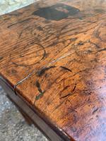 Large Antique Elm Dresser Base (14 of 21)