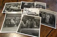 Huge Collection of 162 Original  1930's & 40's Grand  Prix  Racing Photographs (3 of 11)