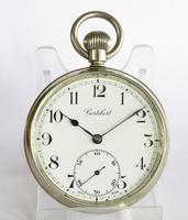 1930s Cortebert Pocket Watch (2 of 4)