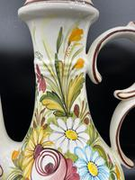 Antique Porcelain Ewer Aşurelik - Ibrik for a Turkish Market (4 of 7)