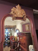 Fine Antique George II Style Dressing Mirror (8 of 8)