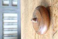 Scandinavian / Swedish 'Folk Art' wooden sliding-lid bowl 19th Century (15 of 15)