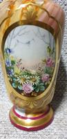 French Porcelain Lamp Base (2 of 3)