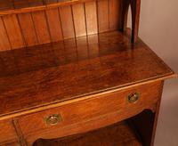 Arts & Crafts Dresser in Oak (10 of 13)