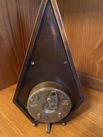 Smiths Art Deco Design Mantel Clock (7 of 7)