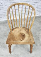 West Country Hoop Backed Side Chair (3 of 6)