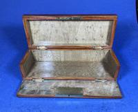 Victorian French Tulipwood Glove Box (2 of 15)
