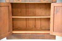 Antique Mahogany Cabinet (6 of 12)