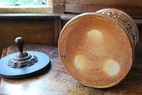 Antique French Stoneware Tobacco Jar (7 of 7)