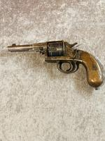 Deactivated Revolver (7 of 16)