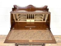 Early 20th Century Antique Bureau (7 of 9)