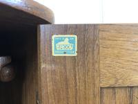 Vintage Mid Century Ercol Golden Elm Sideboard (10 of 16)