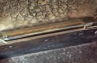 Antique Brass Tobacco Box, Heraldic (9 of 13)