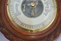 Edwardian Aneroid Barometer (2 of 3)