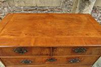 George II Walnut Chest on Stand (5 of 12)