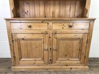 Vintage Pine Welsh Kitchen Dresser (2 of 10)