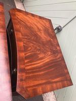 Pair of Mahogany Bedside Cabinets (7 of 11)