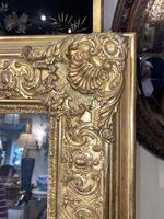 Early 19th Century Large Gilt Mirror (9 of 10)