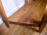 19th century Cricket Table (3 of 7)