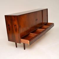 Danish Rosewood Vintage Sideboard by V&S Mobler (11 of 14)