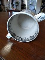 'God Speed The Plough' Victorian Two Handled Love Cup (5 of 6)