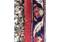 Antique Isfahan Carpet (9 of 10)