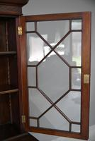 Chippendale Style Mahogany Cabinet 8937508 (3 of 13)