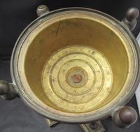 Superb Doulton Lambeth Oil Lamp by Mark V Marshall, 1881 (15 of 18)