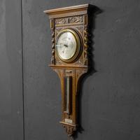 Oak Aneroid Barometer (2 of 8)