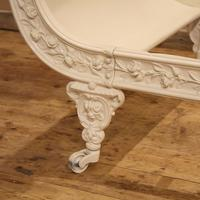 Cast Iron Daybed in Cream (6 of 9)