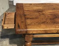 Wonderful Long French Farmhouse Dining Table (21 of 28)