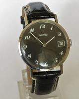 Gents 1970s Roamer Wristwatch (5 of 5)