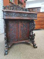 Antique Chinese Desk c.1900 (9 of 9)